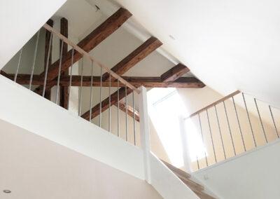 Total renovering af Spejderborgen