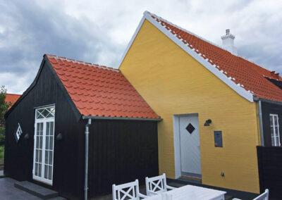 Totalrenovering af Skagenhus